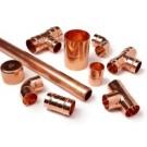 Copper Fittings Solder Ring