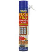 Fix & Fill Foam 750ml