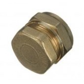 Compression - Stop End 8mm