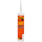 Silicone 200 - White