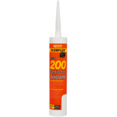 Silicone 200 - Brown